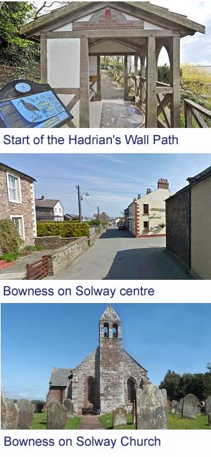 Bowness on Solway Photos
