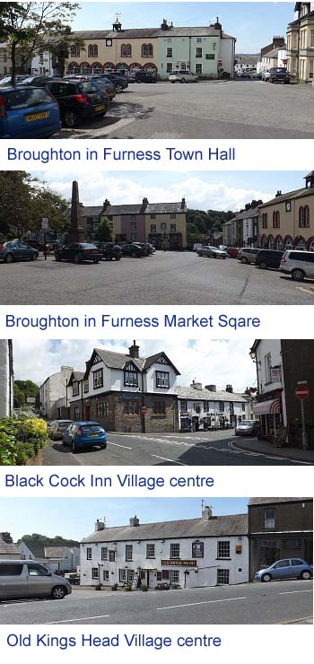 Broughton in Furness Photos