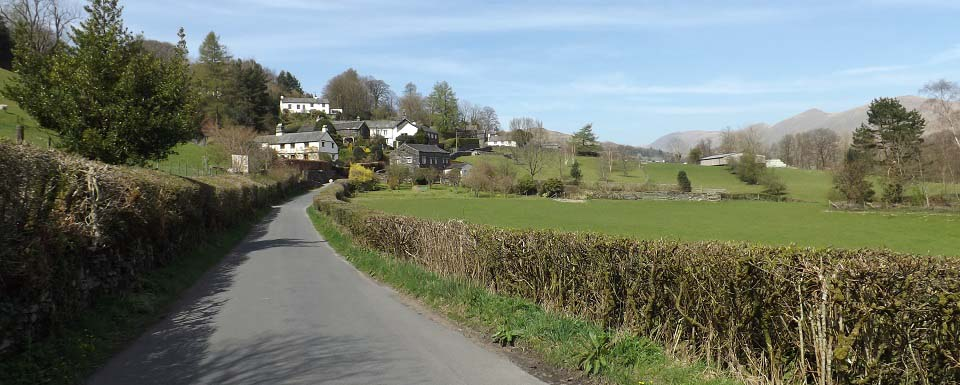 Troutbeck image
